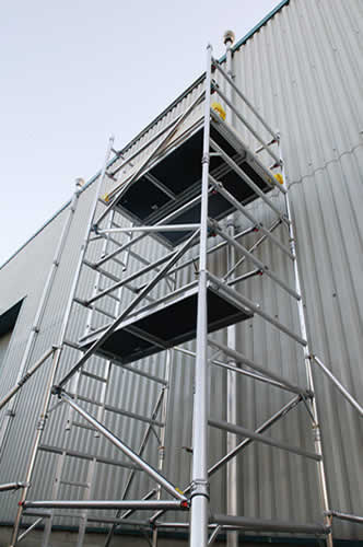 Access Tower Hire Nationwide